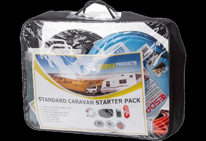 Lancaster Motorhomes & Caravans Starter Pack