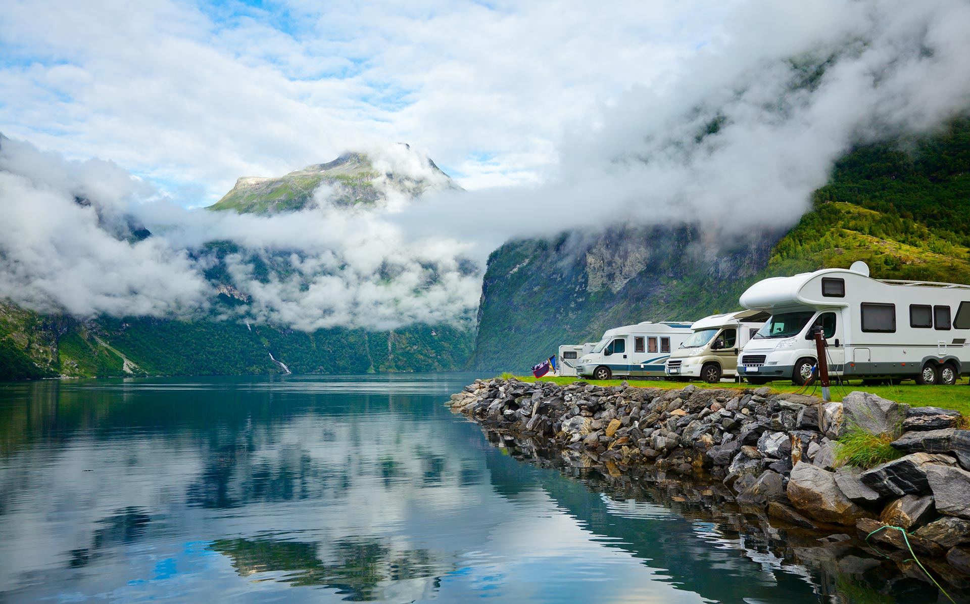 Lancaster Motorhomes & Caravans