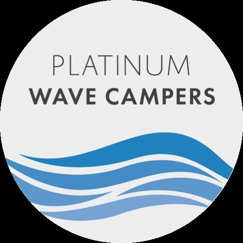 Platinum Wave Campers
